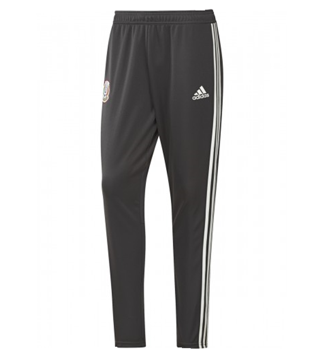 adidas Mexico Men's Training Pants - Dark Gray (010320)