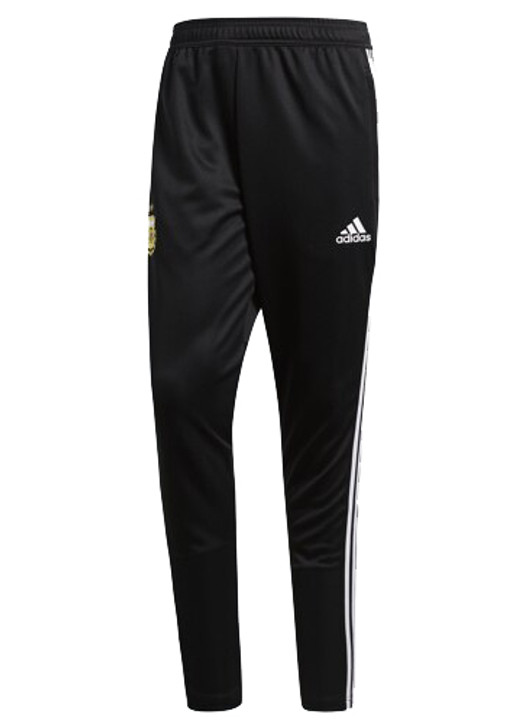 adidas Argentina Training Pants - Black/White (121220)