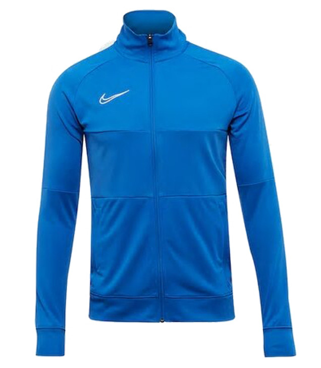 Nike Academy 19 Tracksuit Jacket - Blue (122319)