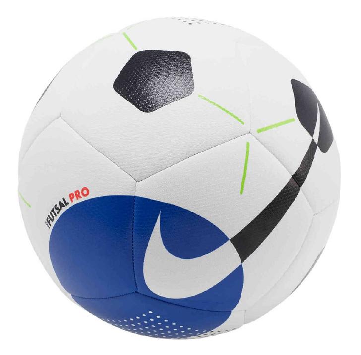 Nike Futsal Pro Ball - White/Racer Blue/Black (122719)