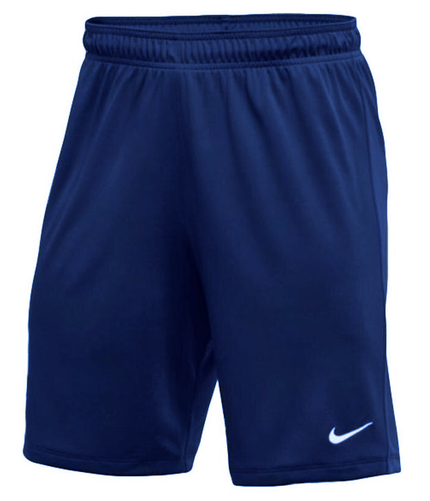Nike Dry Park II Youth Shorts - Navy (011520)