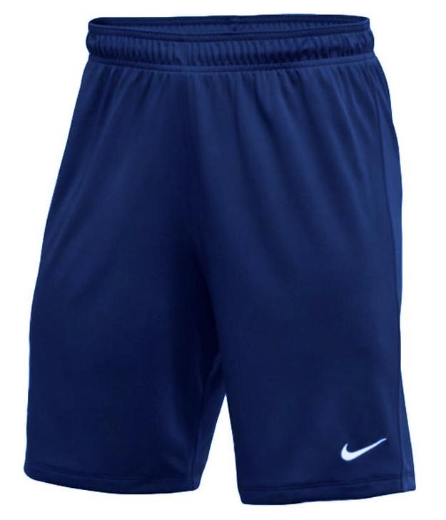 Nike Dry Park II Soccer Shorts - Navy