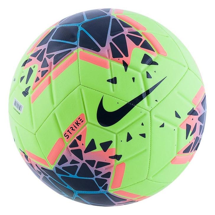 Nike Strike Soccer Ball - Volt/Black
