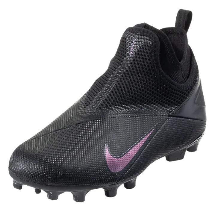 Nike Phantom VSN 2 Academy DF FG/MG- Black/Black