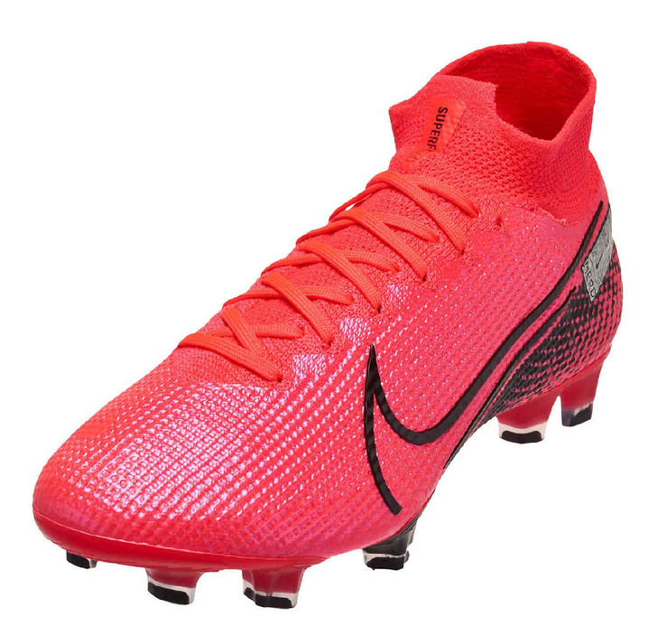 Nike Superfly Elite FG- Laser Crimson/Black