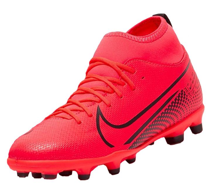Nike Jr. Mercurial Superfly 7 Club FG/MG