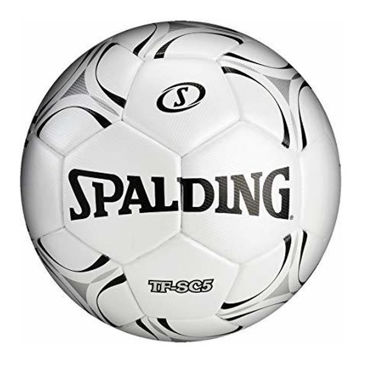Spalding TF-SC5 NFHS Soccer Ball  (121520)
