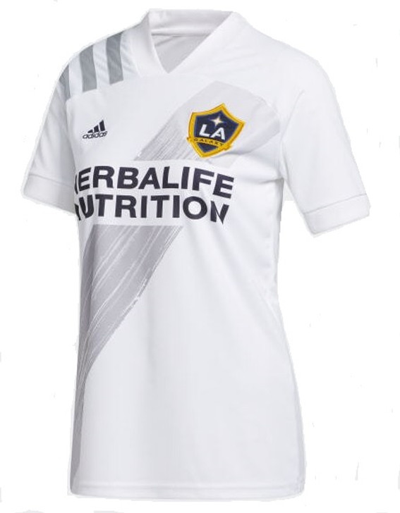 adidas LA Galaxy Women's Home Jersey 2020