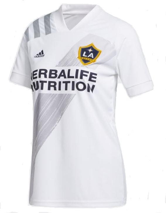 adidas LA Galaxy Women's Home Jersey 2020
