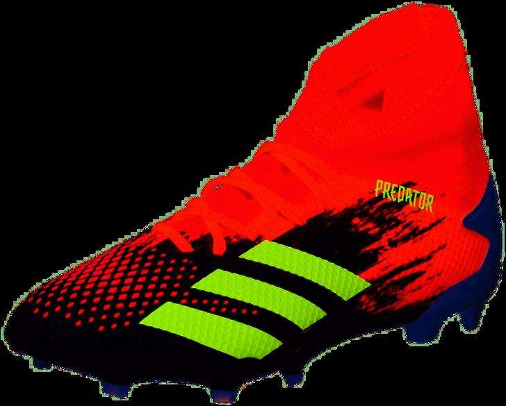 Adidas Predator 20.3 FG J-FV3183