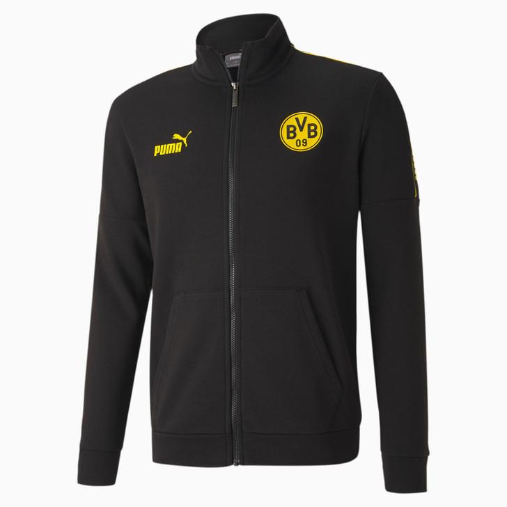 Puma Borussia Dortmund BVB Track Jacket (121020)
