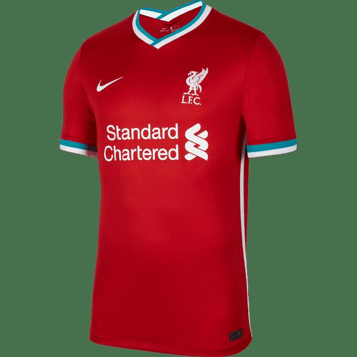 Nike Liverpool F.C. Stadium Jersey-  CZ2636-687