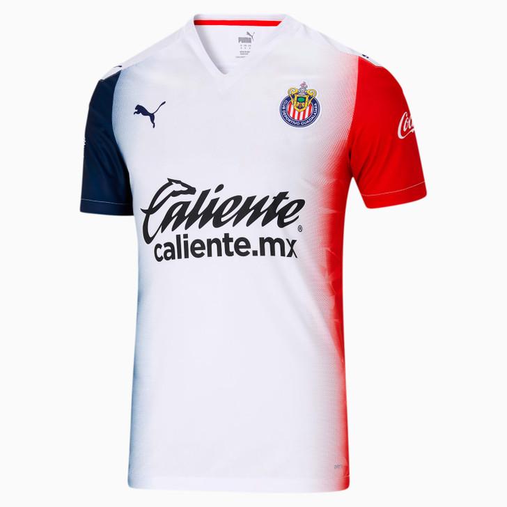 704840 01 Chivas Away Jersey