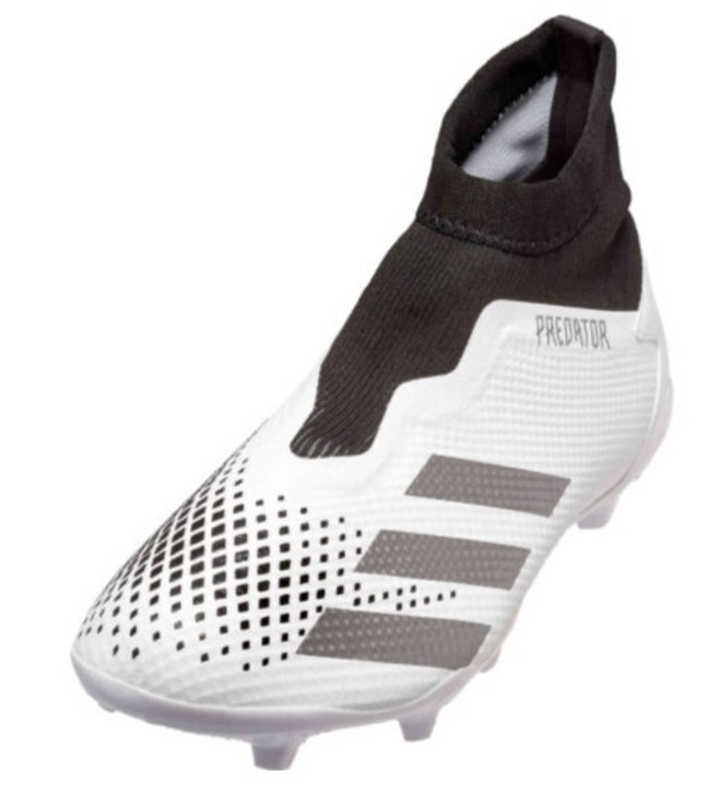 Adidas Jr. Predator 20.3 LL FG- FW9212