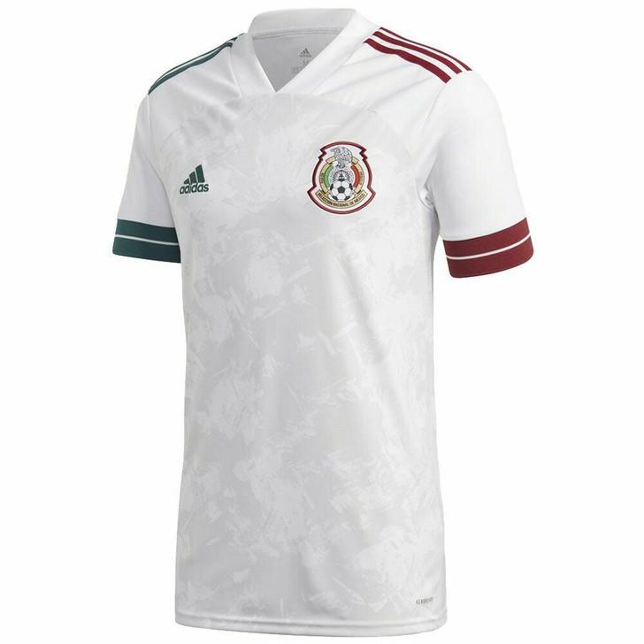 GC7940 Adidas Mexico 2020 Away Jersey