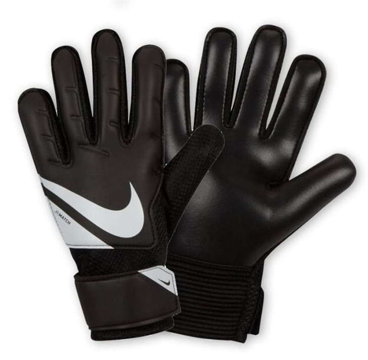 Nike Youth Match Goalkeeper Gloves- CQ7795-010