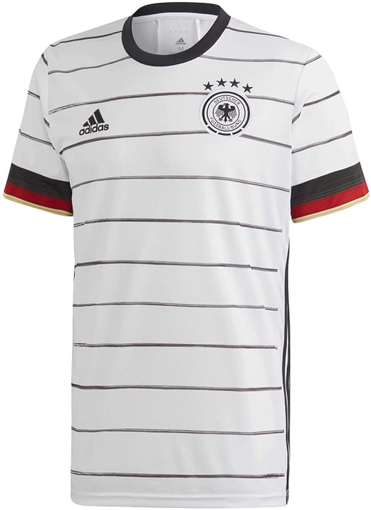 Adidas Men's Germany Home 20/21 Jersey- EH6105