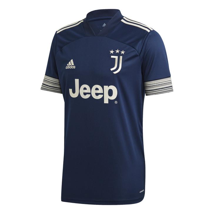Adidas Men's Juventus Away 20/21 Jersey- GC9087