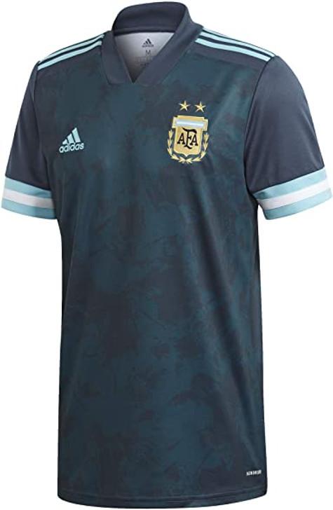 Adidas Men's Argentina Away 20/21 Jersey- GE5473