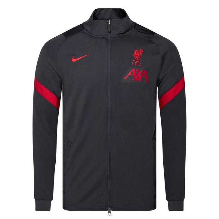 Liverpool Track Jacket Dry Strike - (121020)