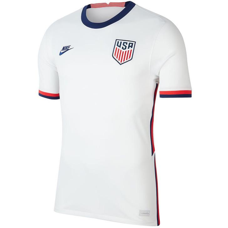 Nike Men's 2020 USA Home Stadium Jersey- CD0737-100