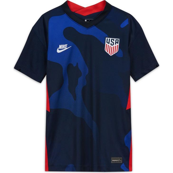 Nike USA Youth 2020 Away Jersey - (110620)