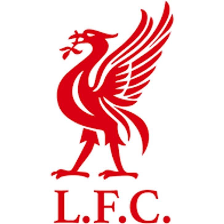 Liverpool FC Sticker