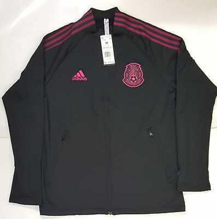 Mexico National Team FMF Anthem Jacket- FH7830