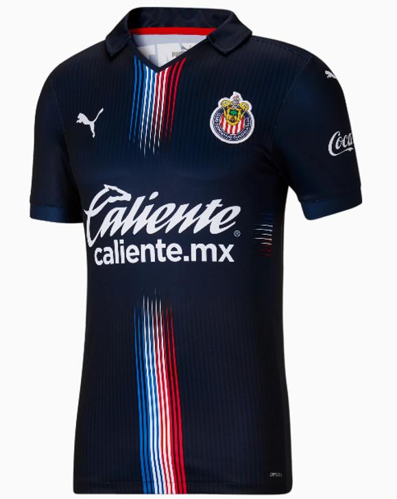 Puma Chivas Guadalajara Third 20/21 Replica Jersey-