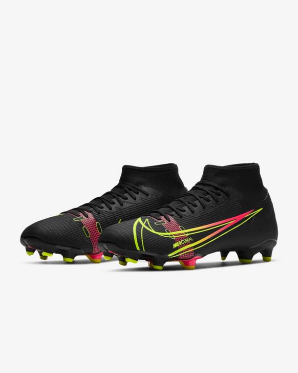 Nike Superfly 8 Academy FG/AG (040821)