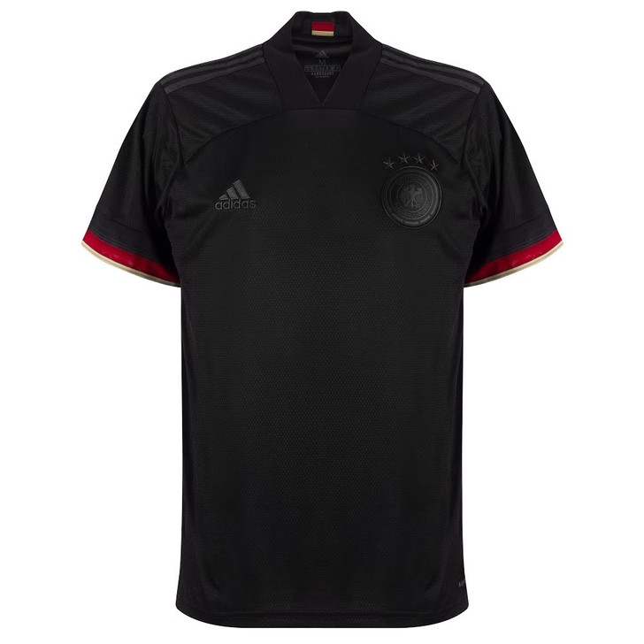 Adidas Germany National Team Away Jersey- EH6117