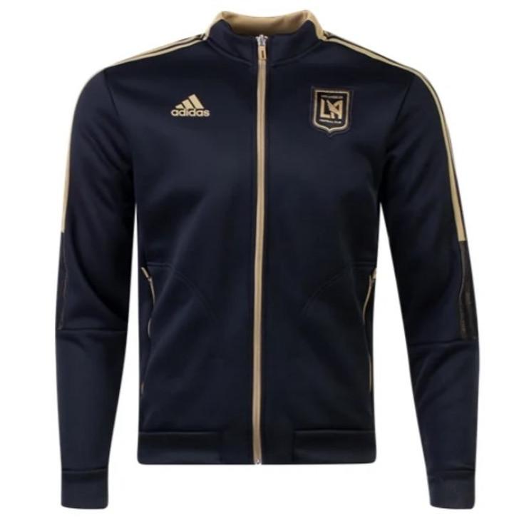 Adidas LAFC Anthem Jacket- GK9753