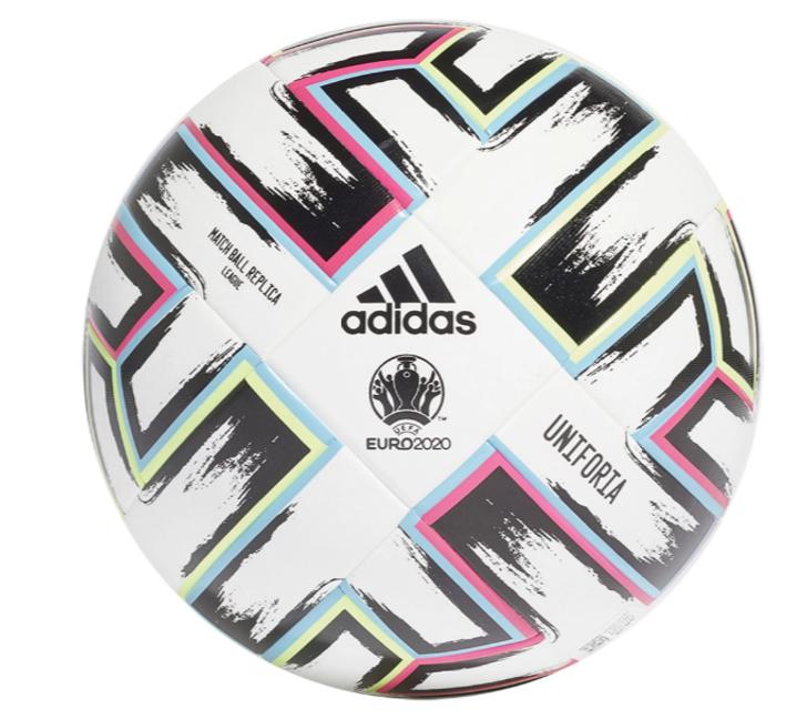 Adidas Uniforia Match Replica Ball- FH7339