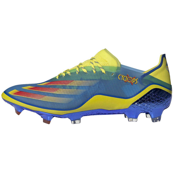 Adidas X Ghosted.1 FG Firm Ground Soccer Cleat (060721)
