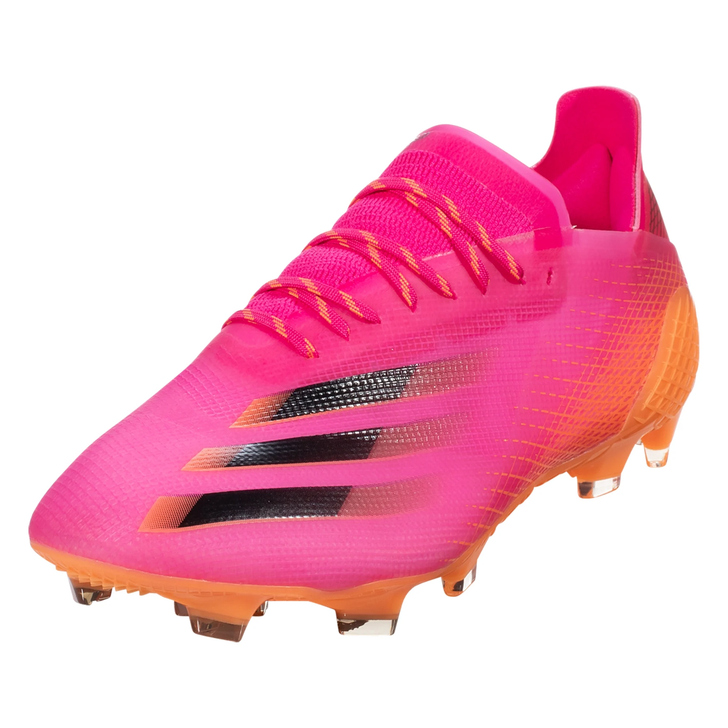 Adidas X Ghosted.1 FG Firm Ground Soccer Cleat (092521)