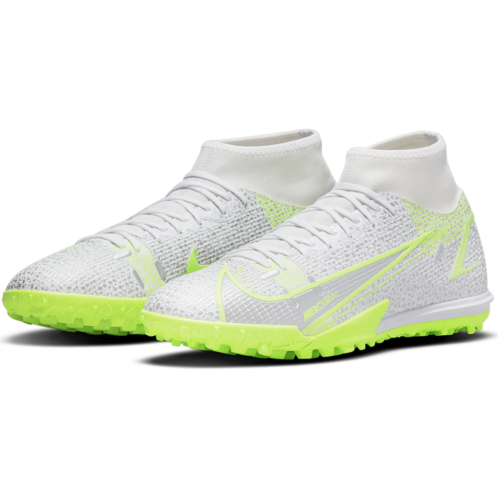 Nike Mercurial Superfly 8 Academy TF Artificial Turf Soccer Shoe (061721