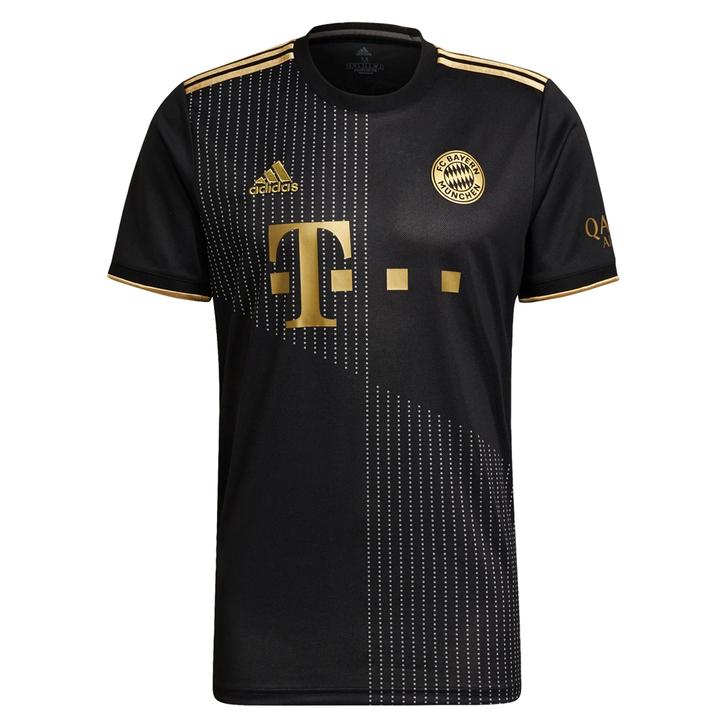 Adidas Men's Replica Bayern Munich Away Jersey 21/22