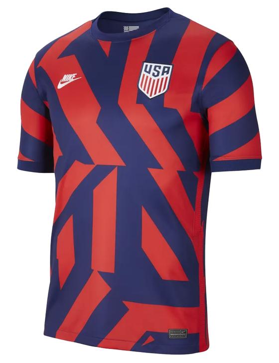 Nike Men's Replica USMNT Away Jersey 21/22
