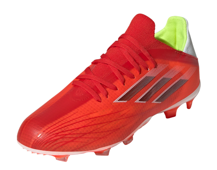 Adidas X Speedflow .1 FG J- FY3284