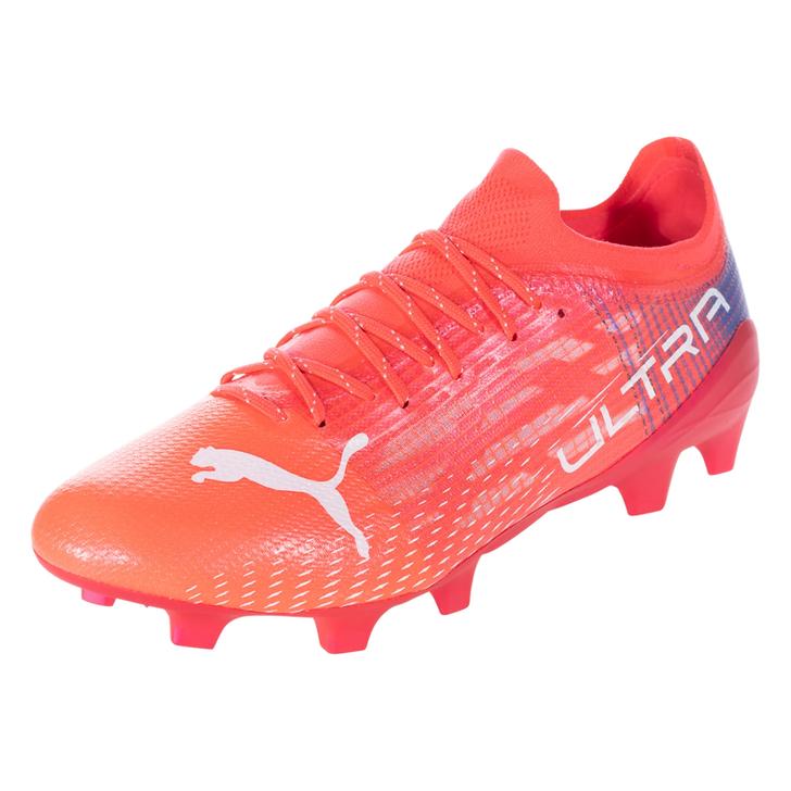 PUMA ULTRA 1.3 FG/AG Soccer Cleat (072321)