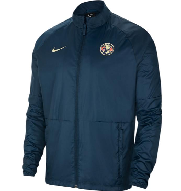 Nike Men's Club America 21/22 Repel AWF Jacket-  DB4590-454