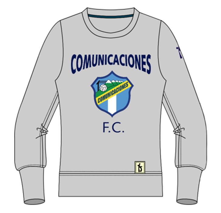 Licencias Deportivas Communicaciones F.C. Sweatshirt- LDCOM203