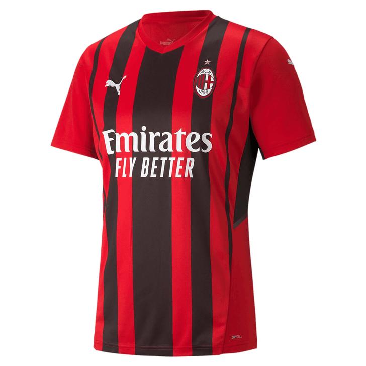 Puma AC Milan Home Jersey 21/22- 759122_01