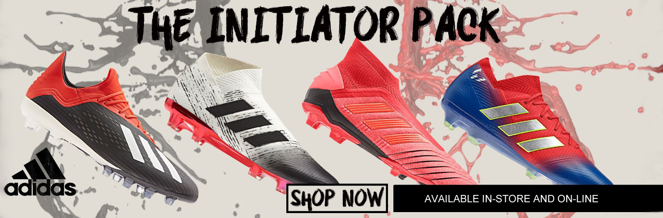 The Initiator Pack