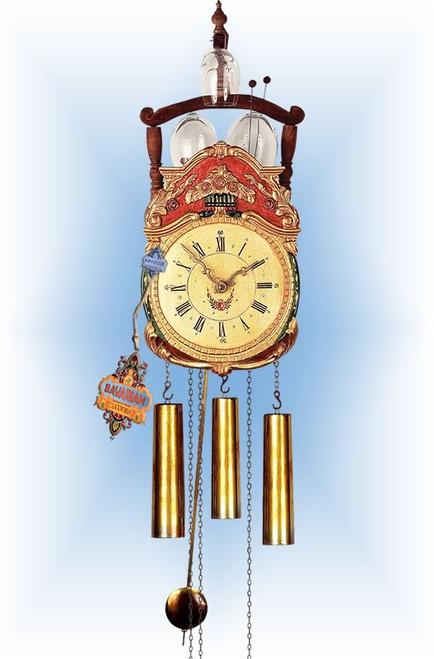 Rombach & Haas | 7304g | 20''H | Baroque Jewel | Vintage cuckoo clock