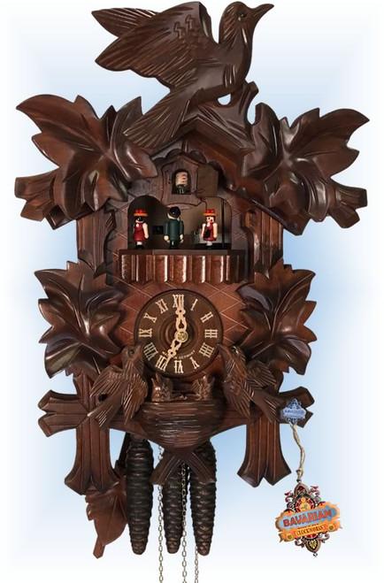 Hekas | 3688 EX | Chalet | Cuckoo Clock