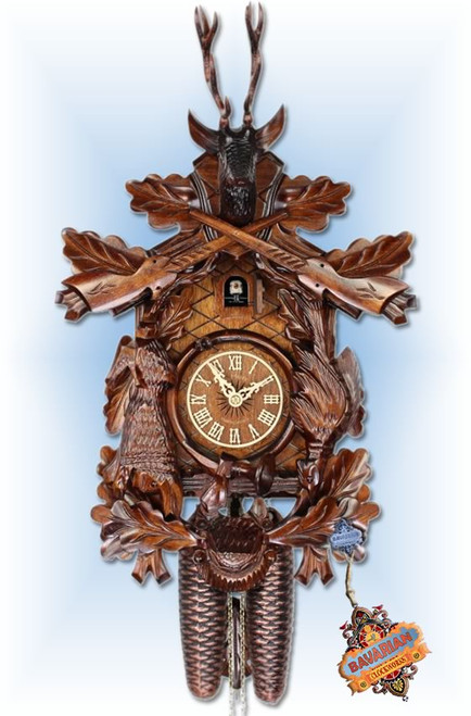 """Adolf Herr After The Hunt II 