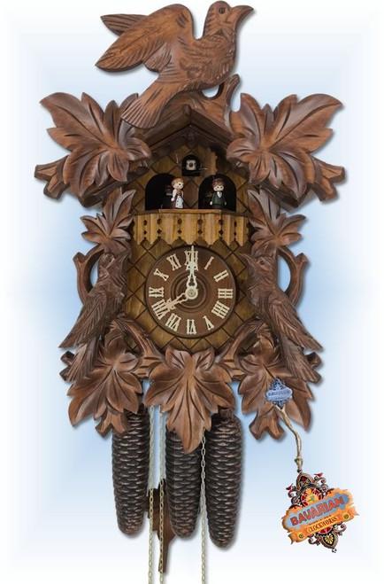 Musical Bird | Cuckoo Clock | by Rombach & Haas