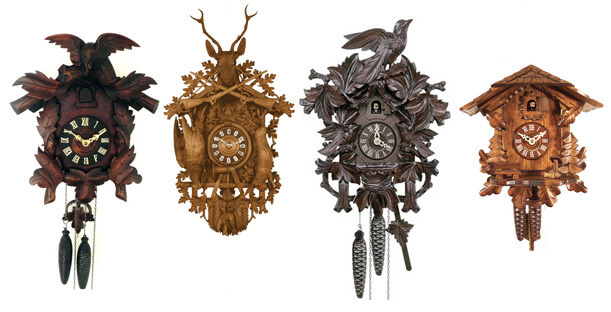 authentic coo coo clock setup guide