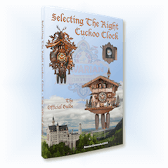 Authentic Cuckoo Clock buying guide